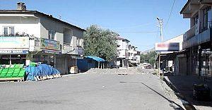 Diyarbakır'da Bir Çok Kaza 15 Gün Süreyle Özel Güvenlik Bölgesi İlan Edildi