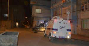 Doğu ve Güneydoğuda Askeri ve Polis Noktalarına Eş Zamanlı Saldırı