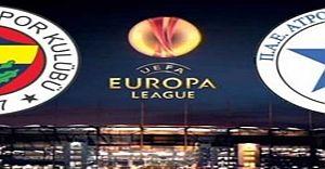 UEFA- Fenerbahçe Atromitos Maçı Hangi Gün Saat Kaçta, Maç Hangi Kanalda!