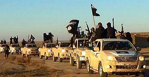 Independent'ten Çarpıcı IŞİD İRAN İddiası! İddia Gerçekse Cephe Genişleyecek!