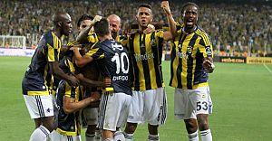 İşte Fenerbahçe'nin Atromitos Maçı 11'i!