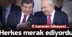Başbakan Cep Telefonundan Kılıçdaroğlu'na Ne Gösterdi! İşte Detaylar