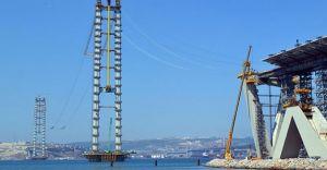 İzmit Asma Köprüsünün Açılış Tarihi Belli Oldu