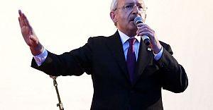 Kılıçdaroğlu Hükümeti Kurmak İçin Cumhurbaşkanlığı Külliyesine Gidecek