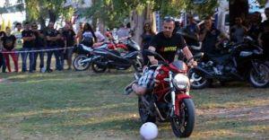 Köyceğiz Motosiklet Festivali Başlıyor