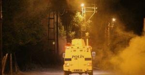 Muş Varto'da Polise Roketatarlı Saldırı