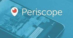 Periscope Uçuyor! 4 Ayda Rekor Kırdı! Periscope Nedir? Periscope Nasıl Kullanılır?