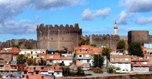 TÜİK Açıkladı! Diyarbakır'da 163 Bin Kitap Var