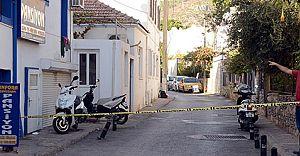 Bodrum'da 20 Dakika Arayla 2 Bomba