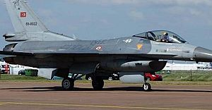 Türk Uçakları Salı Günü Kapsamlı Bir Şekilde Vurmaya Başlayacak