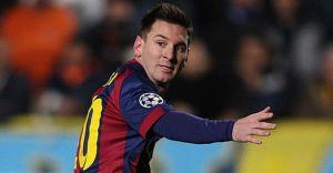 Unai Emery'in Baş Belası Lionel Messi!