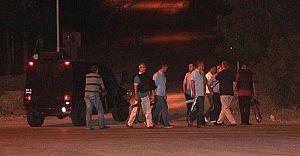 Osmaniye Antep ve Van'da Polise Saldırılar