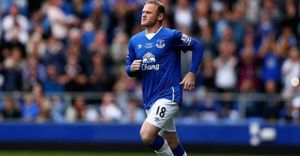 Wayne Rooney 11 Yıl Sonra Everton'da