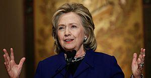 """ABD'li Yetkili Hillary Clinton İtiraf Etti """"Gerçek Bir Köprüyü Yıktık!"""""""
