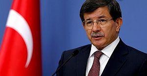 Başbakan Davutoğlu: Seçimi en güvenli şartlarda gerçekleştirmeye kararlıyız