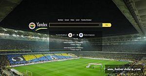 Fenerbahçe Yandex İndir! YANDEX FENERBAHÇE BROWSER NASIL KULLANIRIM ? YANDEX FB NEDİR ?