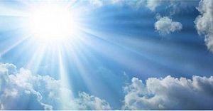 Güneş'in Zaralı Işınlarından Korunmak İçin Hangi Elbiseler Giyilmeli!İşte Yanıtı