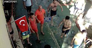Plaj'da KÜLOT Uğruna Kan Döküldü