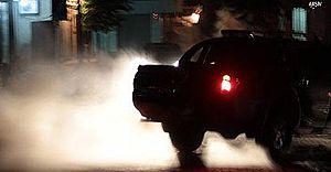 Van'da Polise Bombalı Saldırı