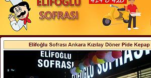 Lezzet Durağı Ankara Kebapçısı