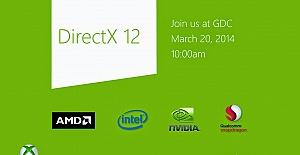 DirectX 12 İndir