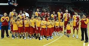 Çocuklarınız İçin Galatasaray Yaz Spor Okulu