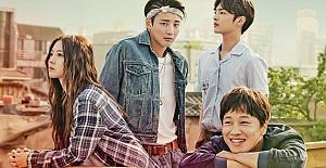 İzlenmesi Gereken En iyi 5 Kore Dizisi