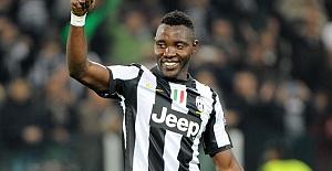 Cimbom Asamoah Transferinde Mutlu Sona Ulaştı