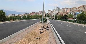 Kaplıkaya Köprüsü Ulaşıma Açılarak Araç Geçişleri Başladı