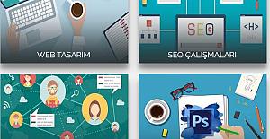 Ankara Web Tasarımı Yapan Firmalar
