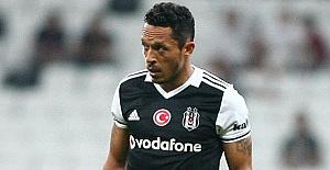 Beşiktaş#039;ta Adriano#039;nun...