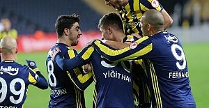 Fenerbahçe Alanyaspor Maçıyla Çıkış Peşinde