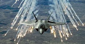 Hava Saldırısı Sonrası Rakka#039;da...