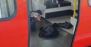 Londra Saldırganının İkinci Zanlısı Yakalandı