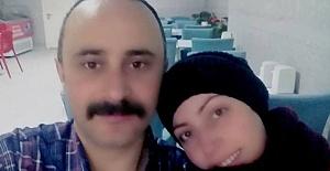 Eşini Öldürüp Tarlaya Gömen Koca Polise Teslim Oldu