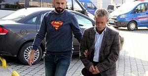 Samsun'da Uyuşturucu Ticaretinden Tutuklama Kararı