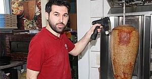 Almanya'da Hayat Kurtaran Türk Dönerci Kahraman Oldu