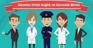 Bursa Yüksekte Çalışma Eğitimi – Gözetim OSGB
