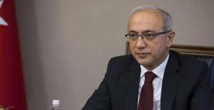 Bakan Elvan'dan Mecliste Atama Açıklaması
