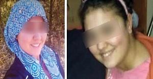 Evinden Kaçan 17 Yaşındaki Kız...