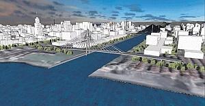 Kanal İstanbul İçin Güzegahlar...