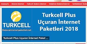 Turkcell Fizy 1 GB Bedava internet...