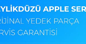 YETKİLİ BEYLİKDÜZÜ APPLE VE İPHONE...