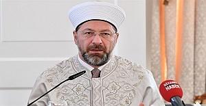 DİYANET İŞLERİ BAŞKANI PROF. ALİ ERBAŞ, A9 Kanalı Kapatılmalı!