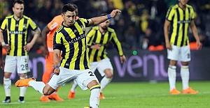 Fenerbahçe Alanyaspor'u Üç Golle Geçti