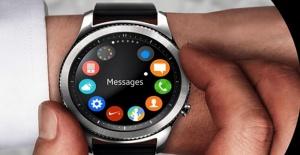Samsung Akıllı Saatler Artık Tansiyon Ölçecek!