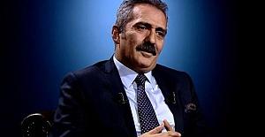 Yavuz Bingöl'den Dikkat Çeken Açıklama: Ak Parti'ye Oy Verdim!
