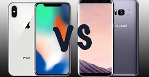 Galaxy S9 iPhone X Kadar Güvenilir Mi?