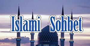 İslami Chat Yapabileceğiniz İslami Sohbet Sitesi Mi Arıyordunuz?