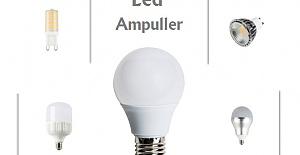 Led Ampul | www.elektrikmarket.com.tr